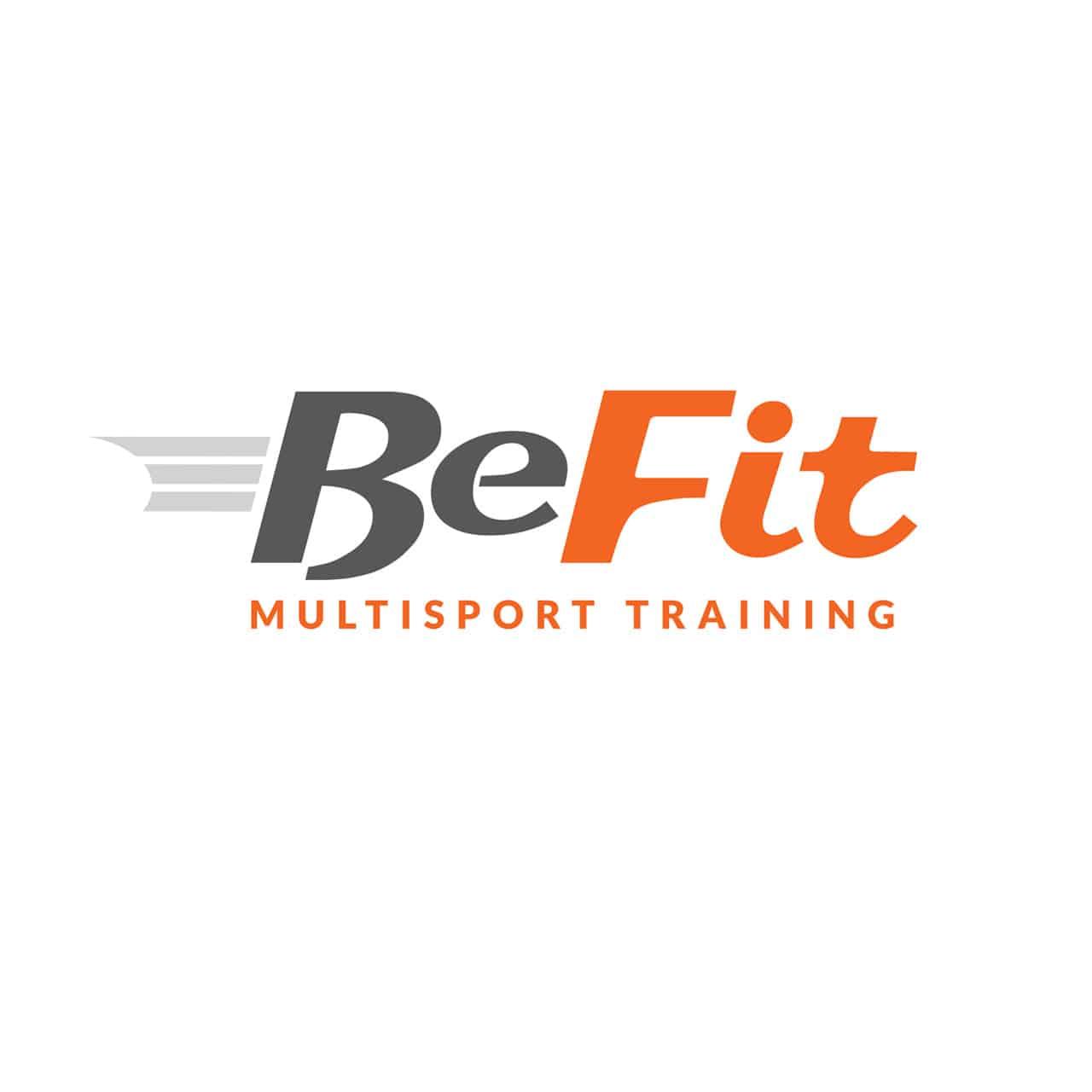 Befit Consultants Logo
