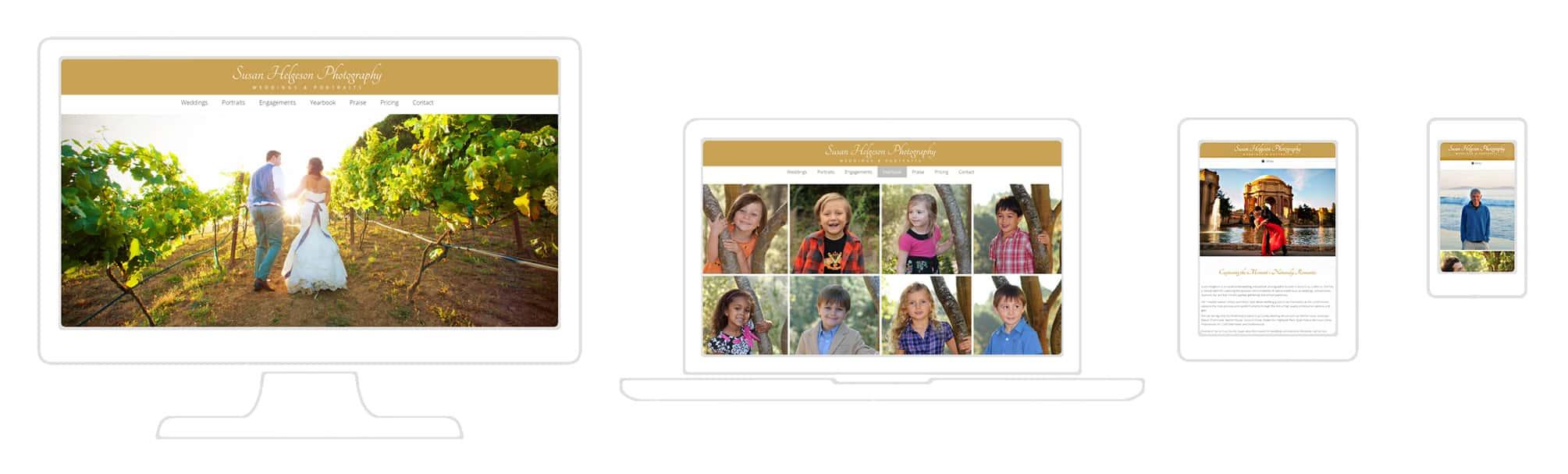 web development, website design and print media design in santa cruz, california
