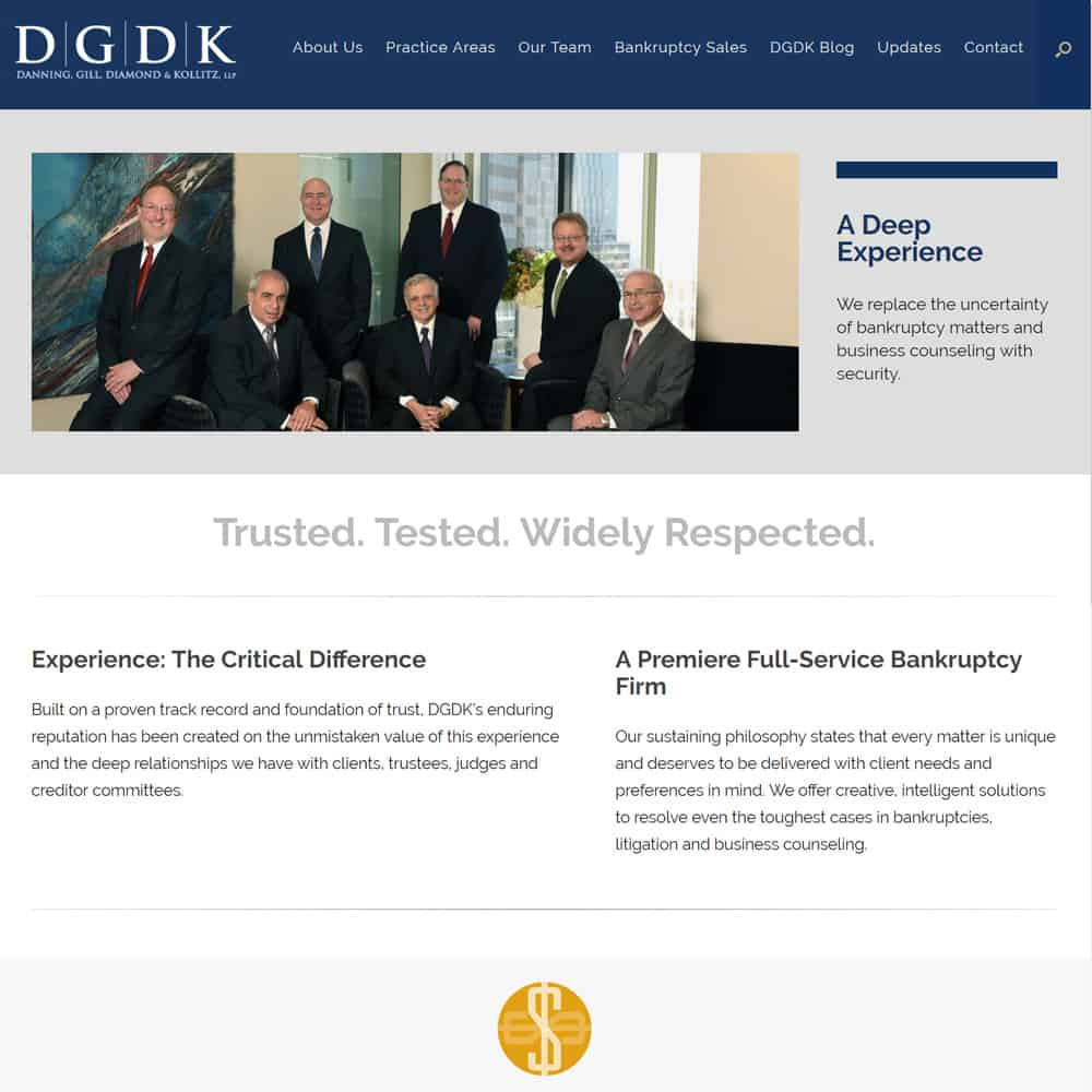 DGDK Attorneys at Law