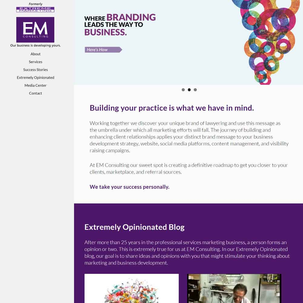 EM Consulting