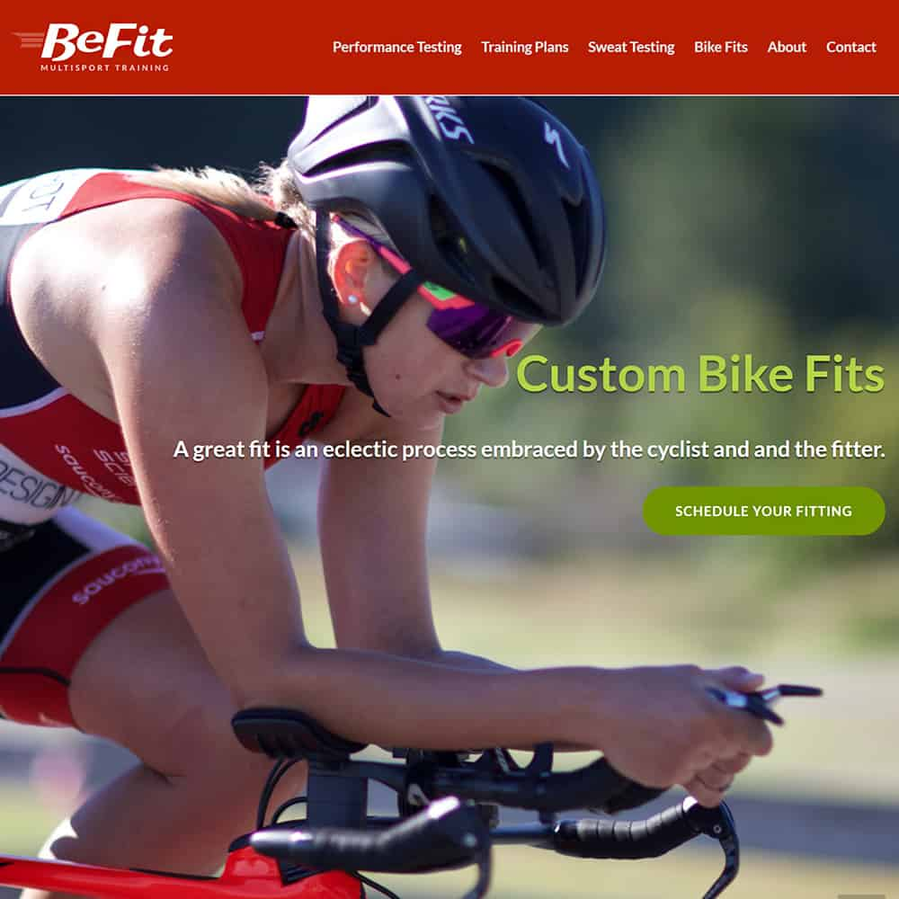 Befit Consultants