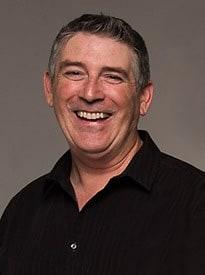 Gary Machado