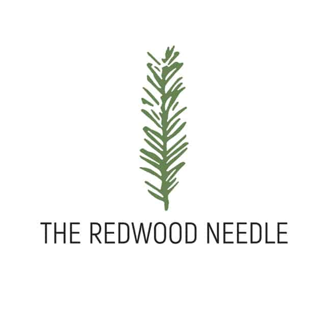 The Redwood Needle