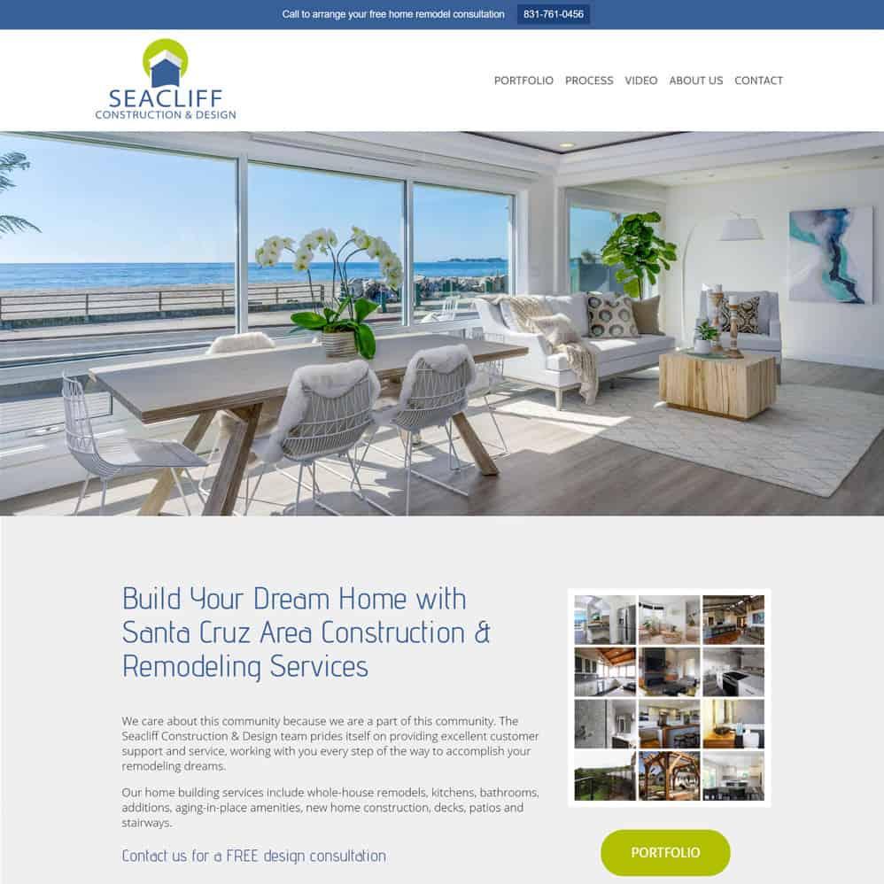 Seacliff Construction & Design